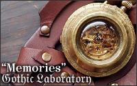 �u���ƋL���v���e�[�}�ɐ��삳�ꂽ�A�X�`�[���p���N�����ӂ��@�B������r���v�c����30�{ Gothic Laboratory�gMemories�h�o��
