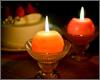 寒い冬のおうち時間が楽しみになる…パーティーにも活躍してくれるbiancabiancaの手作りキャンドルで彩られたクリスマス会。