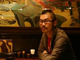 絵師・冬奇(ふゆき)さん