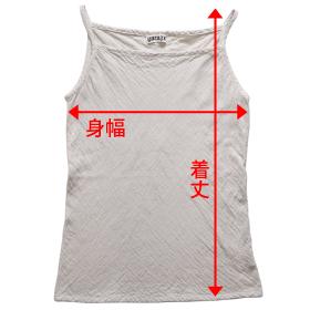半袖Tシャツ・各部名称