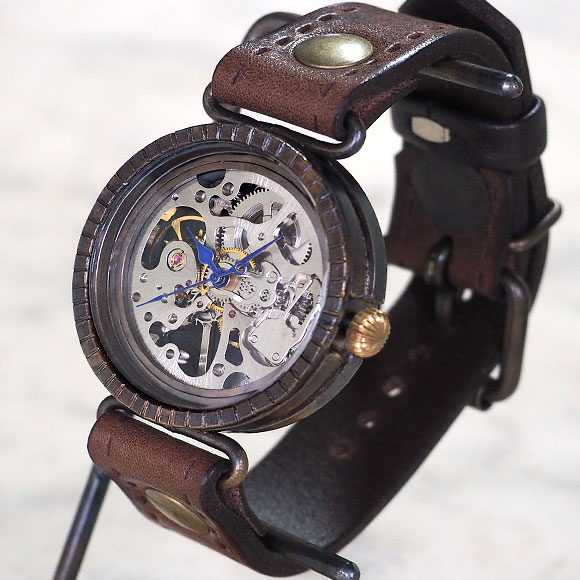 ��GaTa�� watch smith�ʥ��� �����å� ���ߥ��� ���� �����ӻ��� �괬������George ���� ��� [GA-G02]