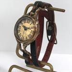 Gothic Laboratory(ゴシックラボラトリー) 手作り腕時計 eve(イヴ) [GL-eve]