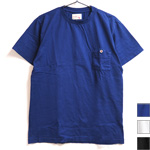 graphzero(グラフゼロ)ヤマポケ クルーネックTシャツ メンズ・レディース [GZ-PT2706]