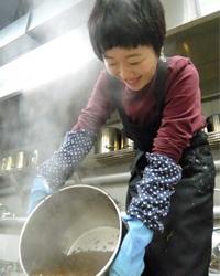 Haruka Nomura 野村春花さん
