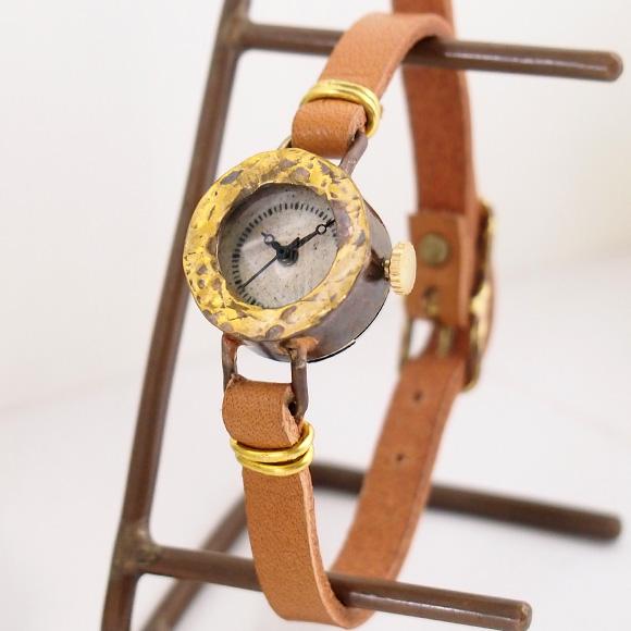 ipsilon(イプシロン) 時計作家 ヤマダヨウコ 手作り腕時計  raffinato(ラッフィナート) [raffinato]