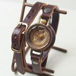 ipsilon(イプシロン) 時計作家 ヤマダヨウコ 手作り腕時計 semplice�U(センプリチェ�U) レディース [semplice2]