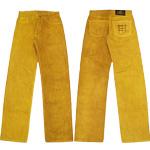 繭−mayu− 手染めジーンズ 5050(ごーまるごーまる) ログウッド