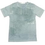 MIZRA(ミズラ) ペーパーリングTシャツ 半袖 [MTS-11977-SS]