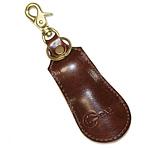 """革工房PARLEY(パーリィー) """"LASCAUX""""(ラスコー)  靴ベラキーホルダー[RC-03-2]"""