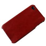 """革工房PARLEY(パーリィー) """"LASCAUX""""(ラスコー) """"LASCAUX""""(ラスコー) iPhone 4 専用 ハードカバー [RC-16-2]"""