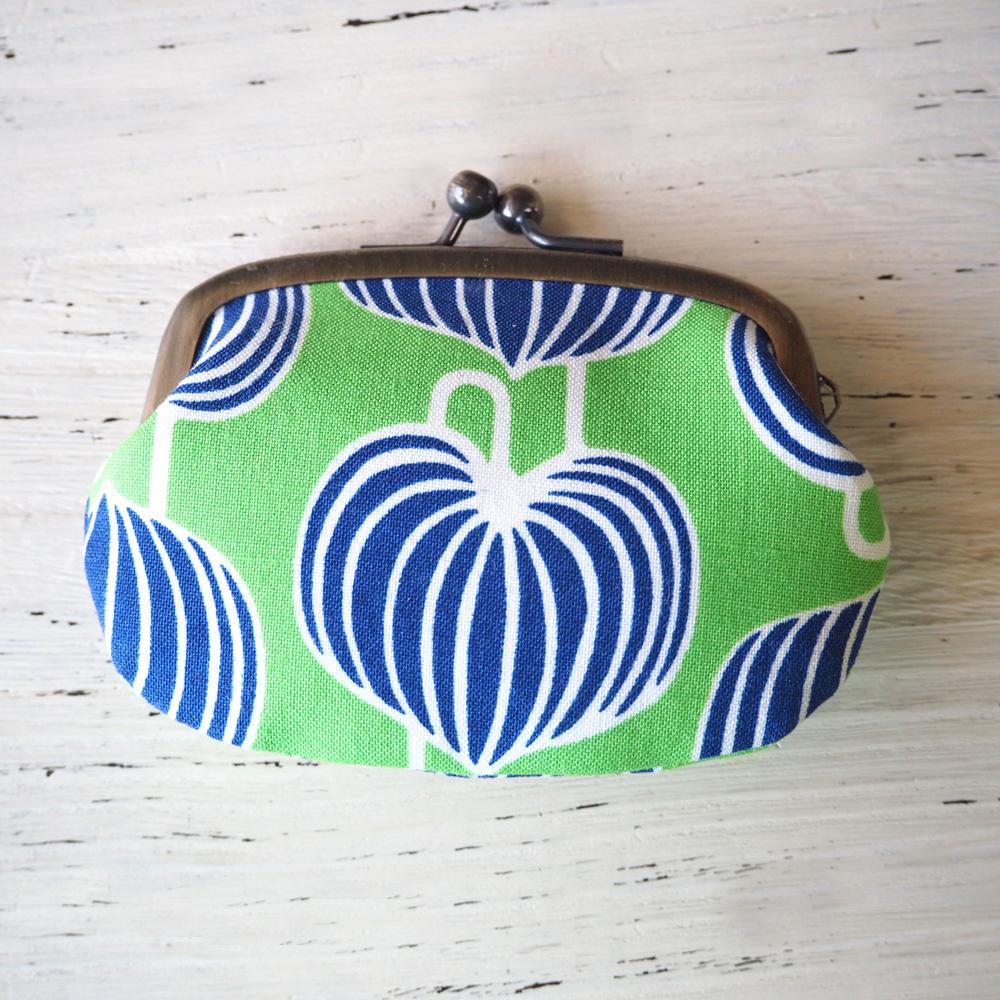 "poussette(プセット) ""Flower printed linen -フラワープリンテッドリネン-"" [g29170001]"